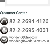 Customer Center 82-2-2694-4126